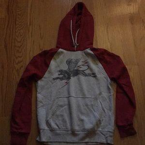 Denim and supply sweater